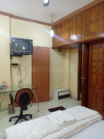 Bedroom Image of 1839 Sq.ft 5 BHK Independent House for rent in Santacruz East for 100000
