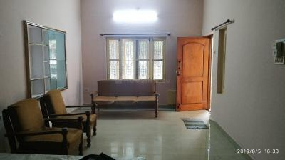 Gallery Cover Image of 1200 Sq.ft 2 BHK Independent Floor for rent in J. P. Nagar for 20000