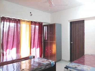 Bedroom Image of PG 4034766 Vile Parle West in Vile Parle West