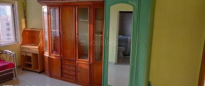 Gallery Cover Image of 330 Sq.ft 1 RK Apartment for rent in Goregaon East for 16000
