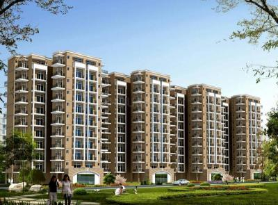 Gallery Cover Image of 600 Sq.ft 1 BHK Apartment for buy in Auric City Homes, Sector 82 for 1540000