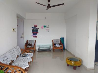 Gallery Cover Image of 1100 Sq.ft 2 BHK Apartment for rent in Bavdhan for 15000