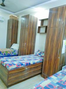 Bedroom Image of PG 5121539 Laxmi Nagar in Laxmi Nagar