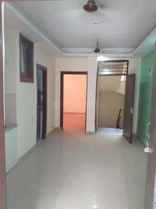 Gallery Cover Image of 850 Sq.ft 2 BHK Apartment for buy in Crossings Republik for 2150000