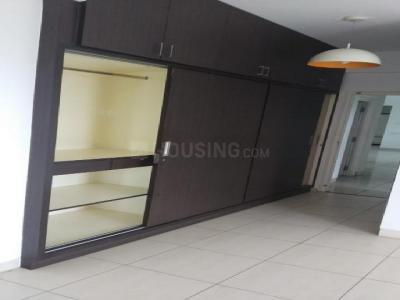 Gallery Cover Image of 1640 Sq.ft 3 BHK Apartment for buy in Brigade Gateway, Rajajinagar for 22000000