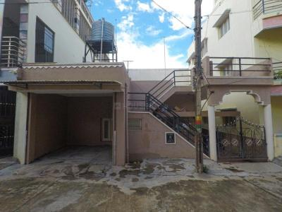 Gallery Cover Image of 1200 Sq.ft 3 BHK Independent House for buy in Nagarbhavi for 13000000