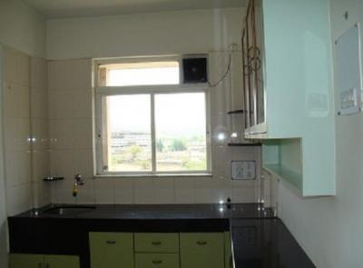Gallery Cover Image of 1000 Sq.ft 2 BHK Apartment for rent in Wadgaon Sheri for 25000