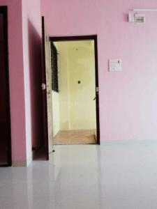 Gallery Cover Image of 600 Sq.ft 1 BHK Independent Floor for rent in Airoli for 17000
