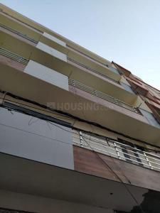Gallery Cover Image of 600 Sq.ft 1 BHK Independent Floor for rent in Ramesh Nagar for 13000