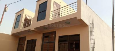 Gallery Cover Image of 480 Sq.ft 1 BHK Independent House for buy in Satyam G R Garden, Noida Extension for 2050000