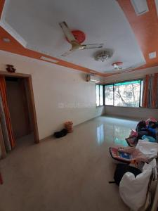 Gallery Cover Image of 700 Sq.ft 1 BHK Apartment for buy in Shiv Shakti CHS, Vashi for 11000000