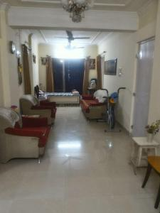 Gallery Cover Image of 1105 Sq.ft 2 BHK Apartment for rent in Vile Parle East for 60000