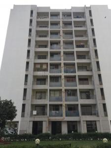 Gallery Cover Image of 1950 Sq.ft 3 BHK Apartment for rent in Gota for 15200