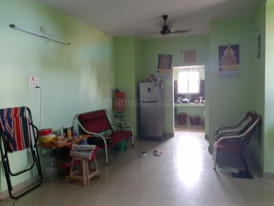 Gallery Cover Image of 885 Sq.ft 2 BHK Independent Floor for rent in Avadi for 9300