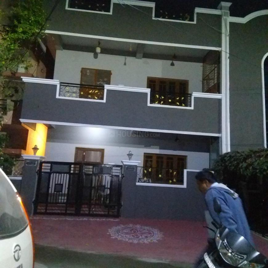 Building Image of 1500 Sq.ft 2 BHK Independent House for rent in Neredmet for 10000