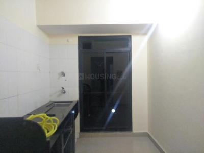 Gallery Cover Image of 668 Sq.ft 1 BHK Apartment for buy in Rabale for 8800000