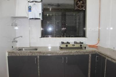 Kitchen Image of Pragna Sangani's Nest in Jogeshwari West