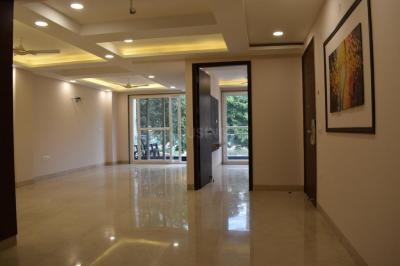 Gallery Cover Image of 1850 Sq.ft 4 BHK Independent Floor for buy in DLF Phase 1 for 24500000