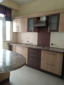 Gallery Cover Image of 3280 Sq.ft 5 BHK Apartment for rent in Gulshan GC Centrum, Ahinsa Khand for 32000
