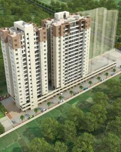 Gallery Cover Image of 1209 Sq.ft 2 BHK Apartment for buy in Hadapsar for 8676000