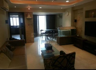 Gallery Cover Image of 1150 Sq.ft 2 BHK Apartment for rent in Santacruz East for 45000