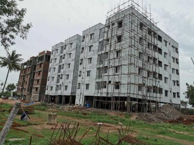 Gallery Cover Image of 1135 Sq.ft 2 BHK Apartment for buy in Shamirpet for 2043000