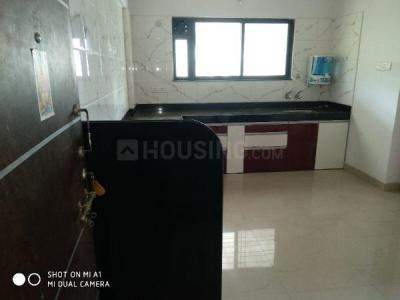 Gallery Cover Image of 500 Sq.ft 1 BHK Apartment for rent in Wadgaon Sheri for 12000