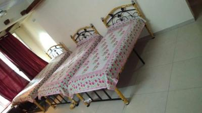Bedroom Image of Oxotel Paying Guests in Bhandup West