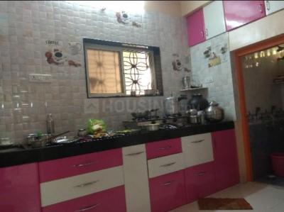 Gallery Cover Image of 1050 Sq.ft 2 BHK Independent House for buy in Mundhwa for 6900000