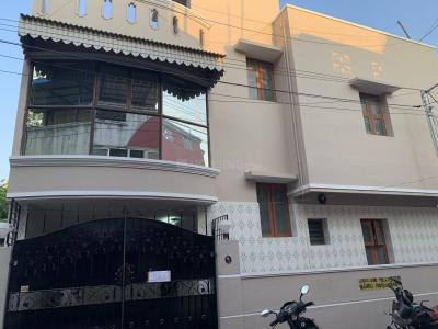 Gallery Cover Image of 1500 Sq.ft 3 BHK Independent House for rent in Ramapuram for 30000