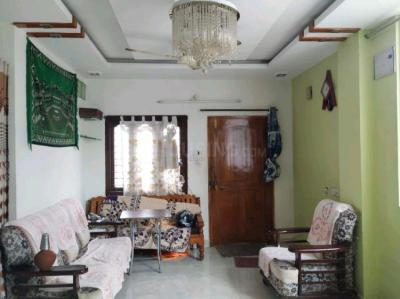Gallery Cover Image of 1000 Sq.ft 2 BHK Apartment for buy in Sanath Nagar for 6400000