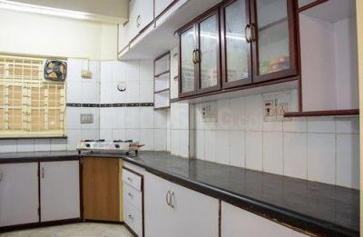 Kitchen Image of 105 - Krishna Villa Apartment in 5th Phase