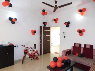 Gallery Cover Image of 1270 Sq.ft 2 BHK Apartment for buy in Gotri for 3400000
