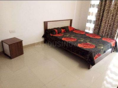 Gallery Cover Image of 1200 Sq.ft 2 BHK Apartment for rent in Hinjewadi for 23000