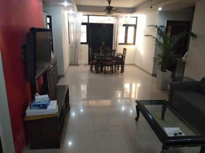 Gallery Cover Image of 2500 Sq.ft 4 BHK Apartment for rent in Sector 39 for 55000