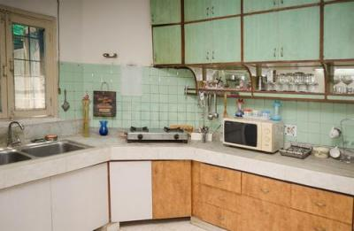 Kitchen Image of Avatar Nest 25 in Sector 25