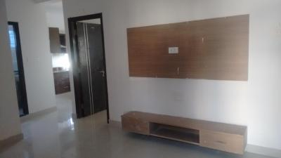 Gallery Cover Image of 700 Sq.ft 1 BHK Independent House for rent in Kasavanahalli for 15000