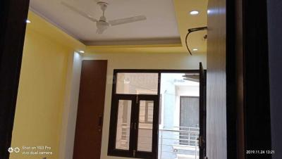 Gallery Cover Image of 630 Sq.ft 1 BHK Independent Floor for rent in Chhattarpur for 11500
