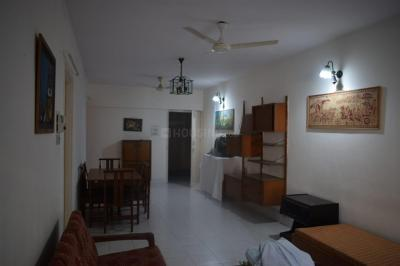 Gallery Cover Image of 900 Sq.ft 2 BHK Apartment for rent in Yerawada for 24000