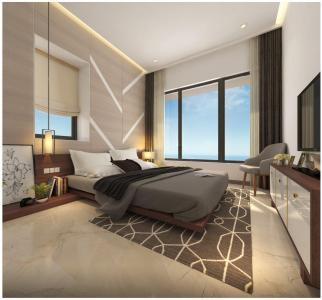 Gallery Cover Image of 1302 Sq.ft 2 BHK Apartment for buy in Dadar West for 41300000