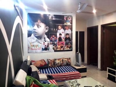 Gallery Cover Image of 1130 Sq.ft 3 BHK Apartment for rent in Mandi for 15000