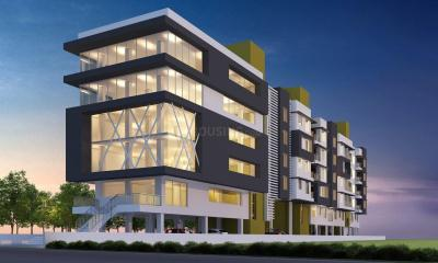 Gallery Cover Image of 790 Sq.ft 2 BHK Apartment for buy in Rahatani for 5100000