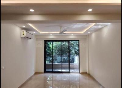 Gallery Cover Image of 1800 Sq.ft 3 BHK Independent Floor for buy in Saket for 9500000