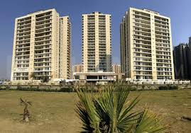 Gallery Cover Image of 2150 Sq.ft 3 BHK Apartment for buy in Aakriti Aakriti Shantiniketan, Sector 143B for 11825000