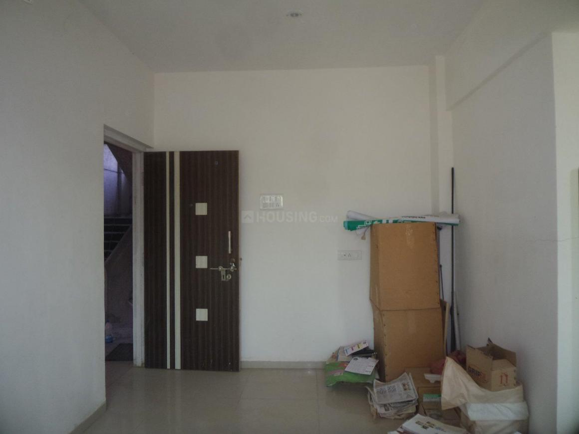 Living Room Image of 461 Sq.ft 1 BHK Apartment for buy in Karjat for 1190600