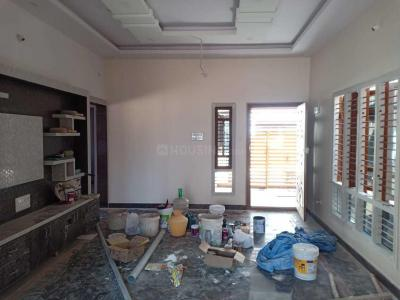 Gallery Cover Image of 1200 Sq.ft 3 BHK Independent House for buy in Margondanahalli for 7600000