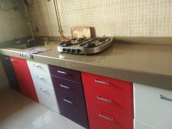 Kitchen Image of PG 4195407 Thane West in Thane West