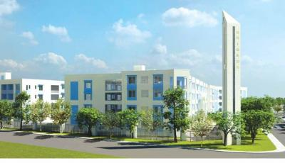 Gallery Cover Image of 1185 Sq.ft 2 BHK Apartment for buy in Brigade Xanadu, Mogappair for 7454000