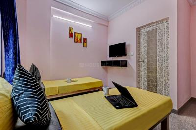 Bedroom Image of City Guest Luxury PG For Ladies in S.G. Palya