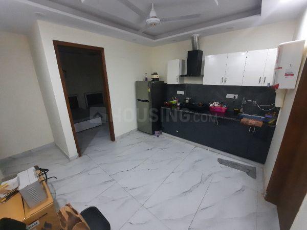 Kitchen Image of Shri Krishna Paying Guest in Janakpuri